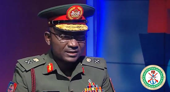 Military Set To Curtail Insecurity, Criminality In Nigeria -DHQ