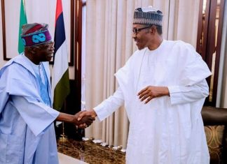 Buhari, Tinubu's Relationship Intact, Says Presidency