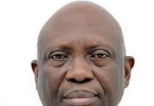 Fayemi Mourns Prominent Ekiti Leader, Omotosho
