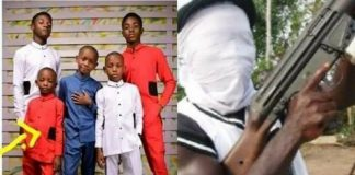 Gunmen Kidnap 5 Brothers In Kaduna