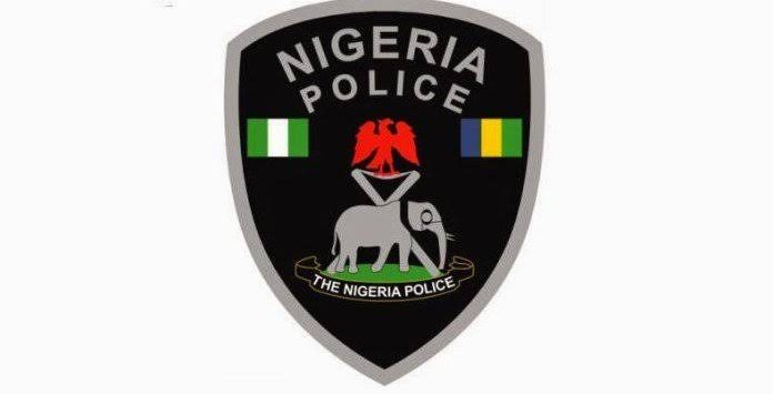 Police Parade Man For Allegedly Killing Mother Of 3 Over Sex