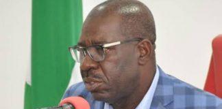 Gov. Obaseki Resigns Membership of APC