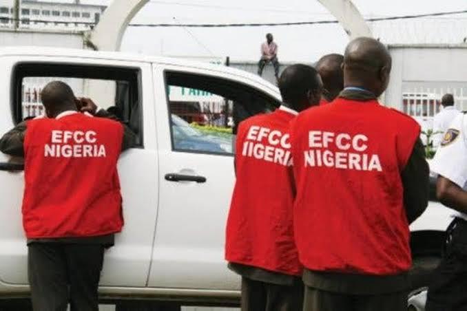 EFCC Arraigns Man For Alleged N2Million Fraud.