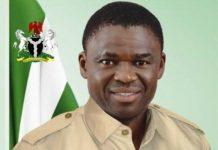 EDO 2020: Let's Build Edo Together, Deputy Governor Urges PDP Members