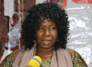 ActionAid To Presidency: Declare State Of Emergency on Gender Based Violence