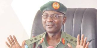 Operation Safe Haven: Troops Eliminate Kidnappers, Rescue Victims In Plateau – DHQ
