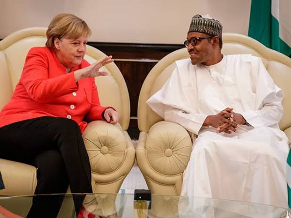 COVID-19: Germany Donates €26m To Nigeria