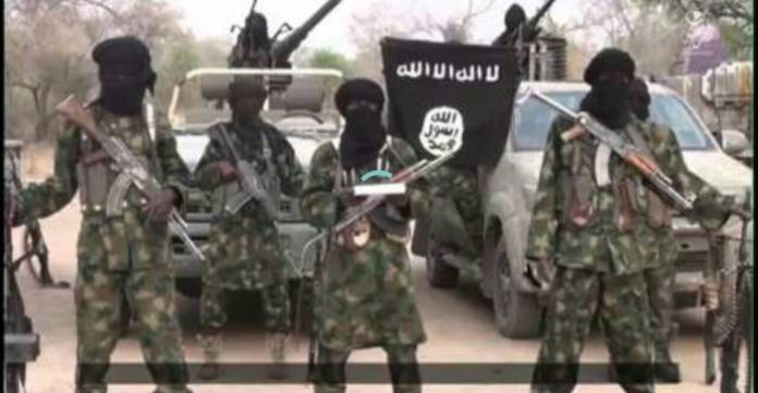 Boko Haram kills 81, abduct seven in Borno attack