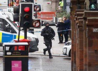 Suspect Shot Dead, Six Injured In Glasgow Hotel Stabbings – Police