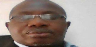 Emeka Obasi