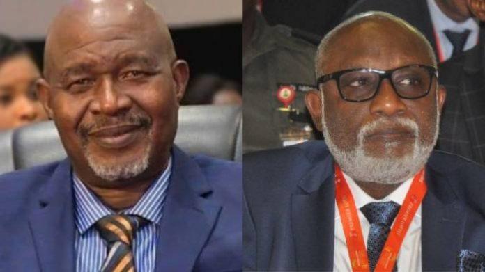 Akeredolu Is Ondo's Worst Governor – Ex-SSG