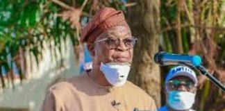 COVID-19: Osun Govt. Eases Lockdown In 4 LGAs
