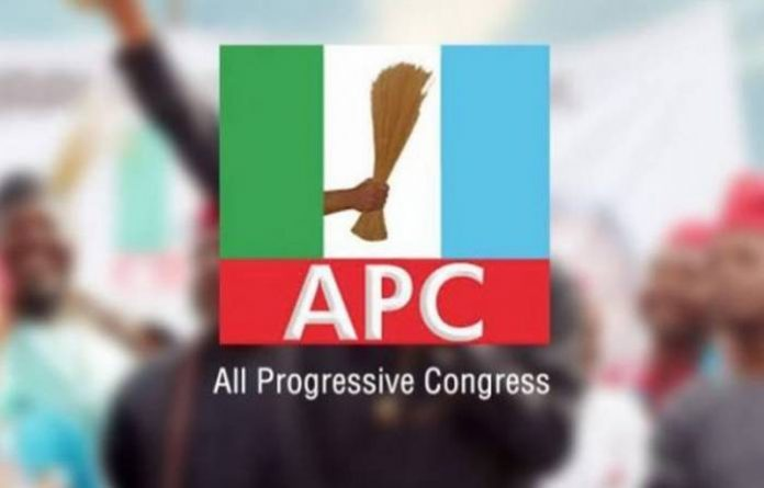 Ondo Poll: You Can't Dictate Mode Of Primary, APC Tells Aspirants