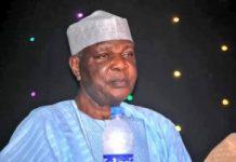 Kwara CoS Dies Of COVID-19