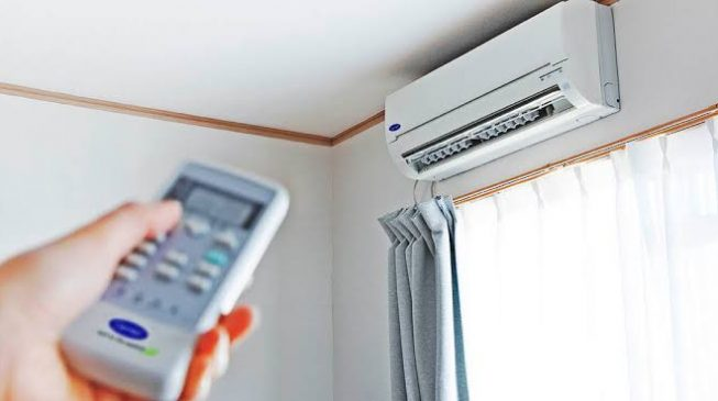 Air Conditioners Spread COVID-19 – Experts