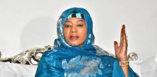 SGBV: Bauchi Governor's Wife Inaugurates Committee To Protect Victims