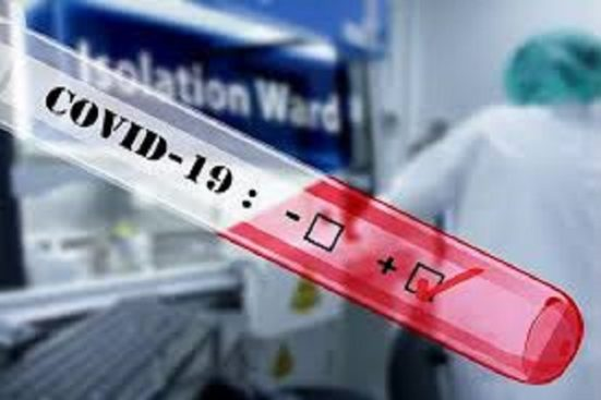 Nigeria's COVID-19 Death Toll Rises To 813 As Total Infections Hits 38,344