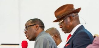 COVID-19: Okowa's Media Aides, 43 Others Test Positive, Government House Press Unit, Others Shutdown