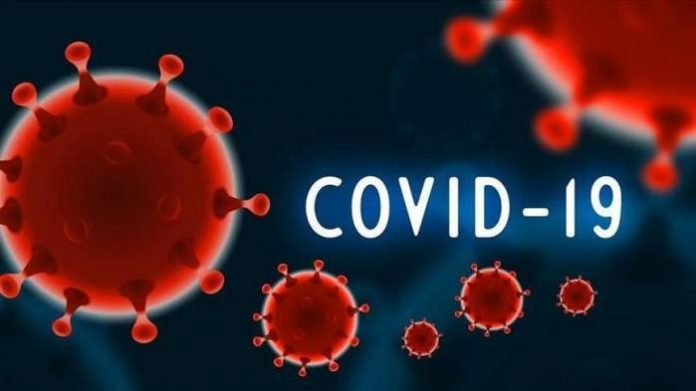 Nigeria's COVID-19 Infections Rise Above 31,000