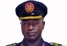 "Daramola Says, ""Beware Of Fraudsters"" NAF Recruitment Is Free"