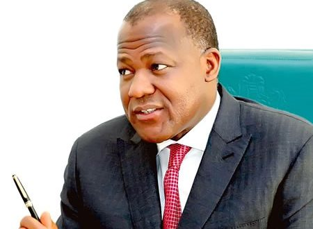 Try Me If You Prove My Alleged Link With Hushpuppi – Dogara