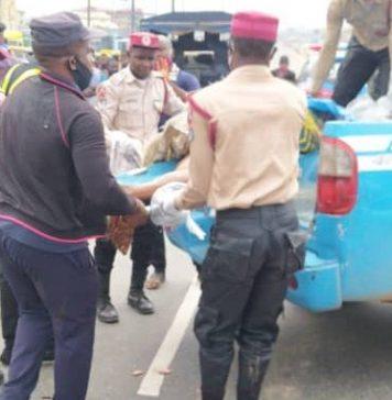 FRSC Confirms 10 Dead, 3 Injured In Auto Crash In Bayelsa
