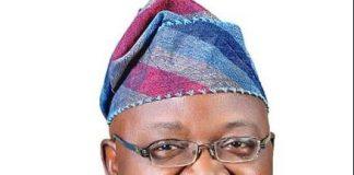 Ajimobi's Commissioner, Fatai Abimbola, Dies In Motor Accident