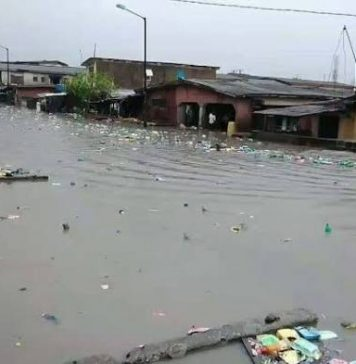 Impending Flood: Lagos State Govt Advises Residents In 4 LGAs To Relocate