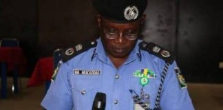 Benue CP Pledged Commitment To Community Policing