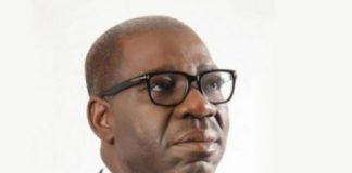 Edo 2020: SDP Chairman Denies N65m Inducement To Endorse Obaseki