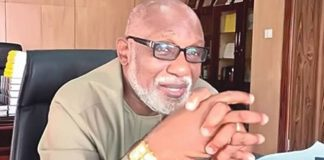 Workers Give Akeredolu Three-Day Ultimatum Over N3.6bn Unremitted Deductions, Others
