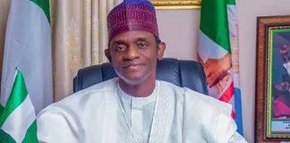APC: Buni Inaugurates Three Committees