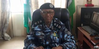 New AIG Zone 4 Assumes, Pledges Fight Against Insecurity