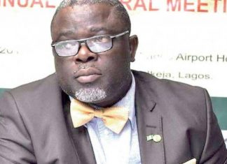LASG Seals 43 Buildings On Airport Road Over Physical Planning Infractions