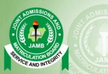 UTME: Institutions To Begin First, Second Choice Admissions Aug 21