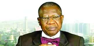 Corruption: Buhari Has Recovered N800bn Looted Funds – Lai Mohammed