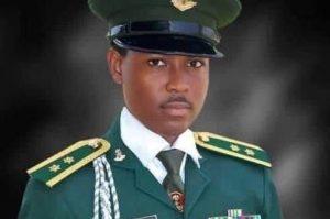 Soldier Kills Senior Officer Over Frozen Salary Account
