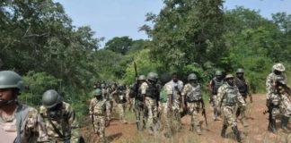 Military Destroys Herdsmen's Camp In Taraba, Kills Two In Benue