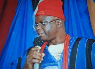 Why APC May Lose Edo, Ondo To PDP - Ode