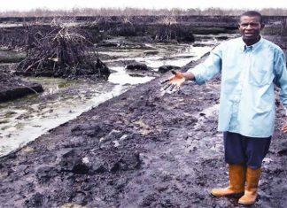 Urhobo Youths Threaten To Shut Down Oil, Gas Installations