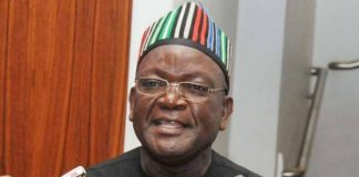 Benue Security Council Approves Recruitment Of 2,300 Community Policing Personnel