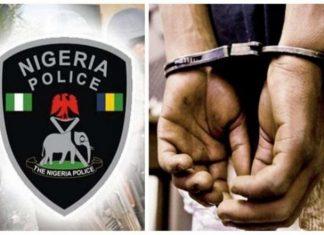 Police Arrest Man For Allegedly Defiling 13-Yr-Old Niece In Abia