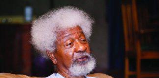 Okei-Odumakin Felicitates With Soyinka At 86