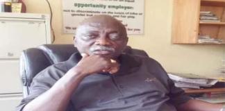 Breaking: Chief Executive, Tito Yoghurt Company Kidnapped In Makurdi