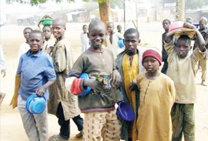 Niger Govt. Approves N86m For Repatriation, Quarantine Of Almajiri Pupils