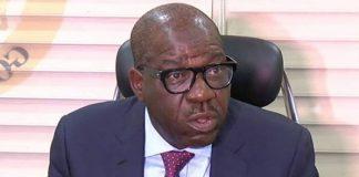 Edo 2020: 35 Political Parties Endorse Gov. Obaseki