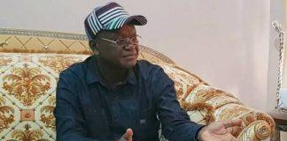 Declare Herdsmen In Benue As Terrorists, Ortom Urges FG