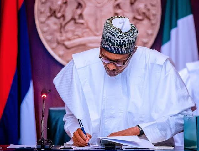 Buhari Approves New Boards For NLNG, BGT