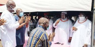 Edo Chiefs, Elders Reject Oshiomhole's Pleas, Urge Ize-Iyamu To Try His Luck At Guber Poll