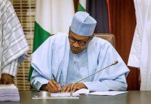 Buhari Replaces Akwa Ibom, Borno states' Non-Career Ambassadors-Designate